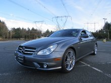 2009 Mercedes-Benz CLS-Class - Low Mileage