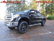 2014 Toyota Tundra Platinum  - Sunroof -  Navigation