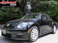 2013 Volkswagen Beetle - $125.09 B/W