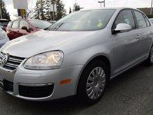 2009 Volkswagen Jetta C