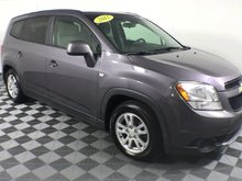 2012 Chevrolet Orlando $57 WKLY | 7 Passenger, Sat Radio, Heated Mirrors