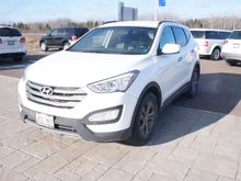 Hyundai Santa Fe Satellite Radio! Bluetooth! IIHS Top Safety Pick! 2013