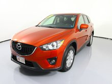 2014 Mazda CX-5 GS AWD. 0.9% Financing. Heated seats.