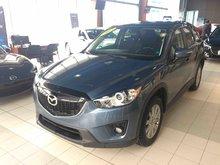 2015 Mazda CX-5 GS AWD! 6-Speed Automatic!