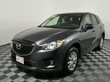 2015 Mazda CX-5 GS AWD 1.49% Financing Available