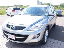 2012 Mazda CX-9 V6! Multi-Zone A/C! Heated Seats! AWD!