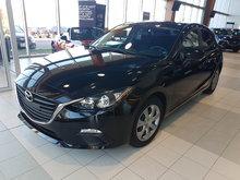 2014 Mazda Mazda3 Sport SKYACTIV! 0.9% FINANCING!