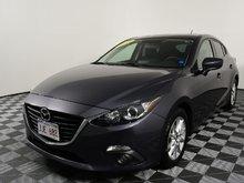 Mazda Mazda3 Sport GS 0% FINANCING. Sunroof. 2015