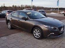 2014 Mazda 3 GX-SKY! Extended Warranty! GX-SKY! 0.9% Financing!