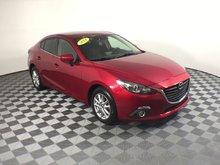 2014 Mazda Mazda3 GS Bluetooth Alloys Warranty 1.99% Financing