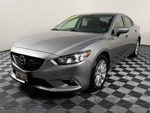 Mazda Mazda6 GS. Heated seats. Fog lamps. 2014 sièges chauffants