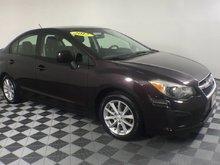 2012 Subaru Impreza $56 WKLY | 2.0i w/Touring Pkg | NEW MVI