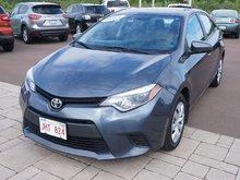 2014 Toyota Corolla Power Windows+Doors! Bluetooth!