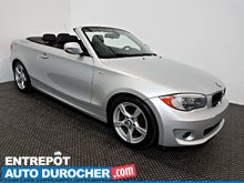 BMW 1 Series 2012