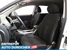 2014 Kia Sportage SX Turbo 4X4 Automatique - AIR CLIMATISÉ - - Sièges Chauffants - Caméra de Recul