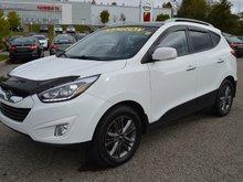 2014 Hyundai Tucson GLS AWD CUIR TOIT PANORAMIQUE