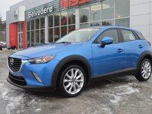 Mazda CX-3 GS TRACTION AVANT MAGS SIÈGES CHAUFFANTS BLUETOOTH 2016