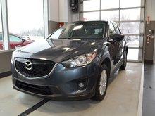 2013 Mazda CX-5 GS AIR CLIMATISÉ  SIÈGE CHAUFFANT