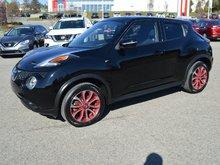 Nissan Juke SV AWD AUTOMATIQUE 2016