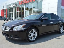 Nissan Maxima 3.5 SV CUIR TOIT-OUVRANT MAGS BLUETOOTH 2013