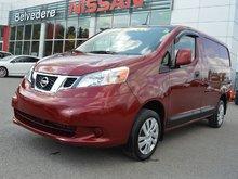 2015 Nissan NV200 SV GPS CAMERA DE RECUL GR. ELECTRIQUE