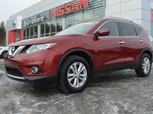 Nissan Rogue SV AWD TOIT OUVRANT CAMÉRA DE RECUL 2014