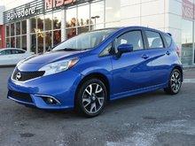 2015 Nissan Versa Note SR AUTOMATIQUE CAMÉRA DE RECUL BLUETOOTH