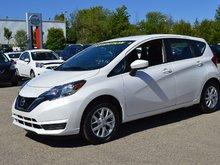 2017 Nissan Versa Note SV AUTOMATIQUE CAMERA RECUL