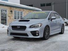 2015 Subaru WRX W/Sport Pkg BANC CHAUFFANT CAMERA DE RECUL