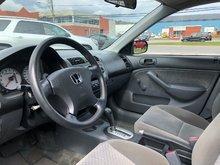 2004 Honda Civic Sdn Special Edition