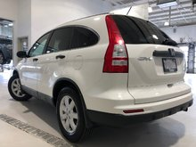 2011 Honda CR-V LX w/fully inspected and reconditioned NO ACCIDENT
