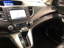 2013 Honda CR-V Touring w/leather, sunroof, $187.05 B/W AWD