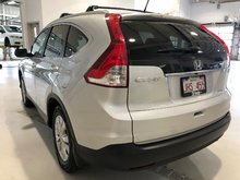 2014 Honda CR-V EX w/sunroof, $165.59 B/W NO ACCIDENT