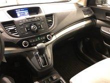 2016 Honda CR-V LX w/heated front seats, $174.04 B/W AWD