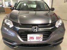 2016 Honda HR-V LX w/heated front seats, $166.32 B/W WON'T LAST LONG