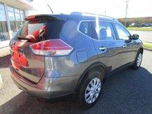 2016 Nissan Rogue S w/Backup Cam, $150.71 B/W FWD, LOW KM