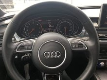 2017 Audi A7 3.0T Technik quattro SLine Sport Pkg & Heads Up Display