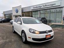 2011 Volkswagen Golf wagon Trendline Automatic