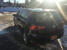 2015 Volkswagen Golf 5-Dr 1.8T Comfortline 5sp With Sunroof & Bluetooth