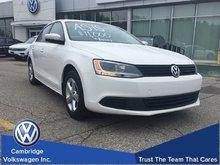 2014 Volkswagen Jetta Trendline Plus Automatic