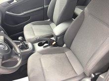 2014 Volkswagen Jetta Trendline Plus With Low Kilometers - As Is