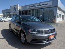 2015 Volkswagen Jetta Trendline plus 2.0 5sp
