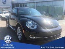 2014 Volkswagen The Beetle Highline