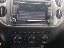 2015 Volkswagen Tiguan Comfortline 4Motion With Low Kms