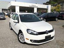 2010 Volkswagen Golf 5-Dr Highline 2.5 at Tip