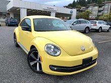 2013 Volkswagen The Beetle Sportline 2.0 TSI 6sp DSG w/ Tip