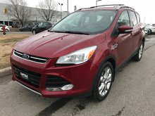 Ford Escape AWD*TITANIUM*2L*CUIR*MAG*TOIT* 2015