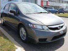 Honda Civic DX-G*AUTOMATIQUE*MAG*GR.ELEC* 2010