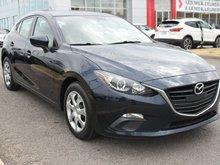 Mazda Mazda3 GX*AUTOMATIQUE*CAMERA DE RECUL! 2016