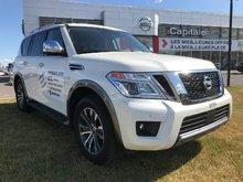 Nissan Armada SL*AWD*V8*VEHICULE NEUF! 2019